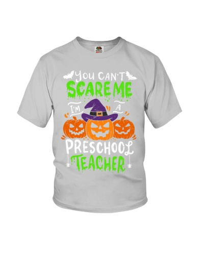 School Counselor Love Halloween