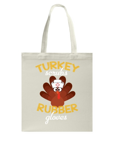Nurse Turkey Gloves