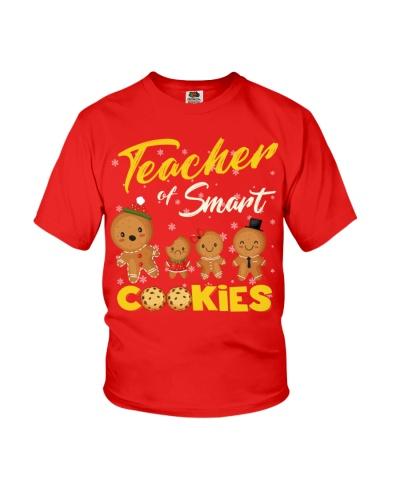 Teacher Smart Cookies