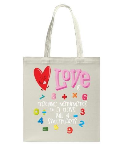 Math Love School