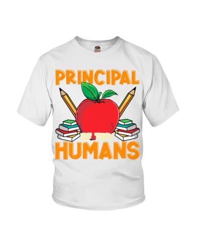 Principal Tiny Human