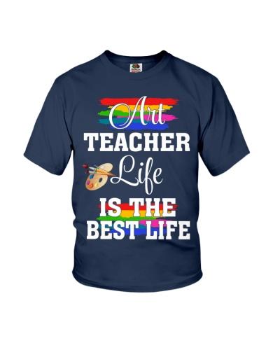 Art Teacher Life