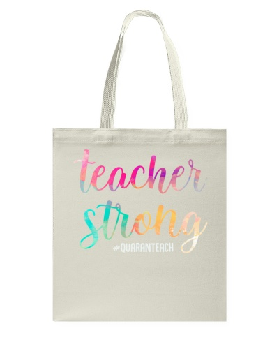 Teacher Strong Quaranteach