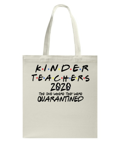 Kindergarten Teacher 2020 One