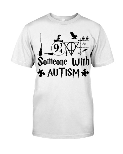 Autism Love Someone