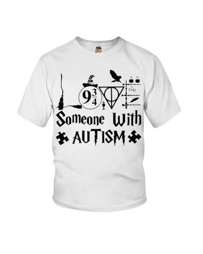 Autism Love Someone