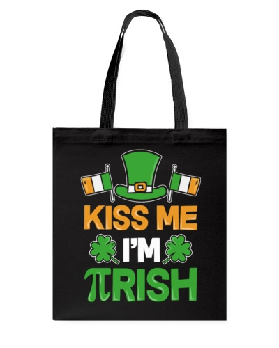 Pi Irish Kiss Me