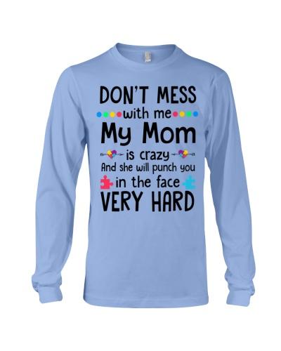 Autism Mom