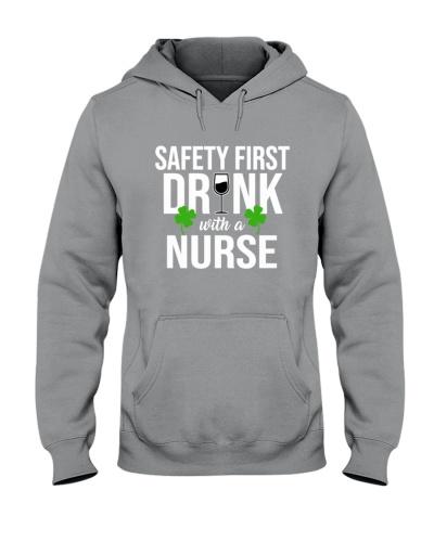 Nurse Drink
