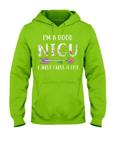 NICU Cuss