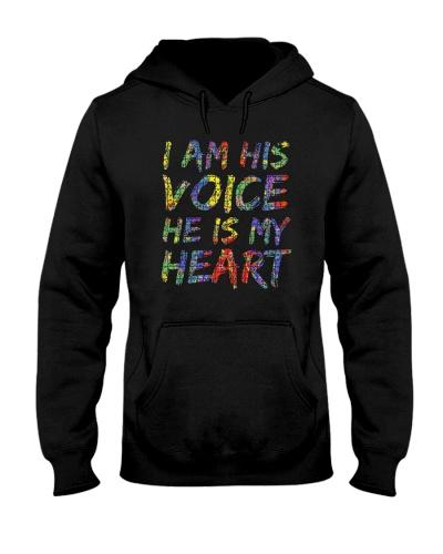 Autism Voice Heart