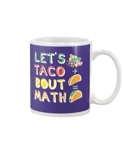 Math Taco