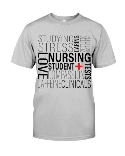 Nurse Student Study