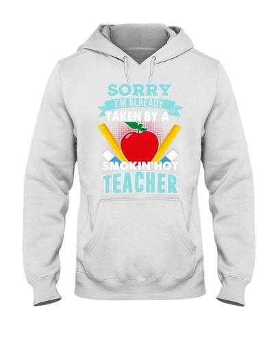 Teacher Sorry