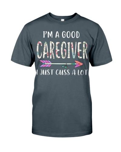 Caregiver Cuss