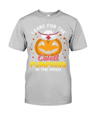 Nurse Pumpkin