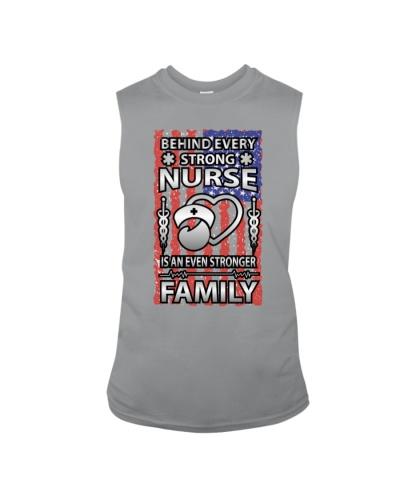 Nurse Stronger Family