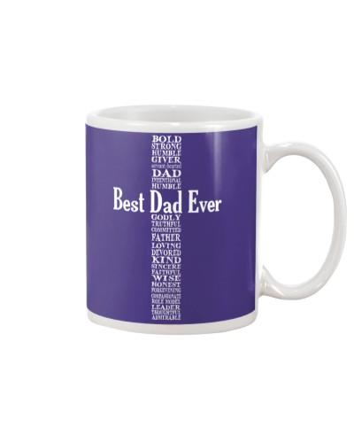 Dad Best Ever