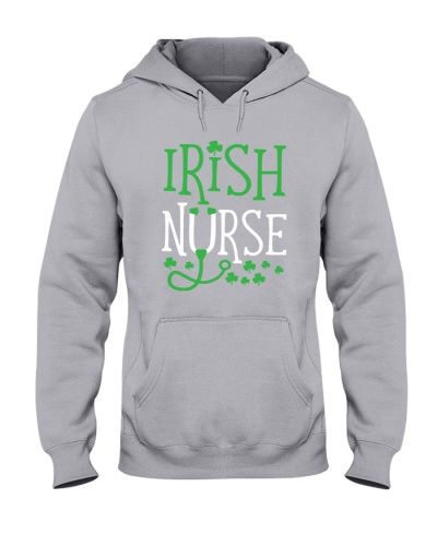 Nurse Irish