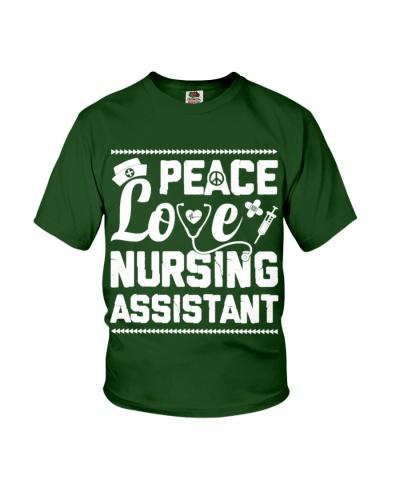 Nursing Assistant Peace