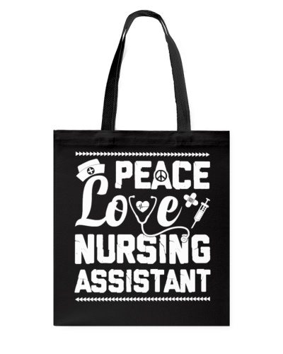 Nursing Assistant Peace