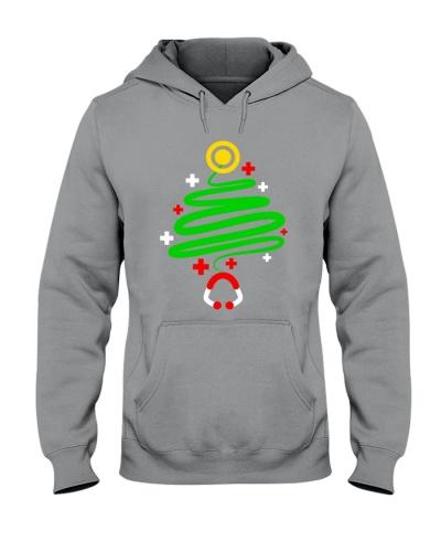 Nurse Tree Christmas