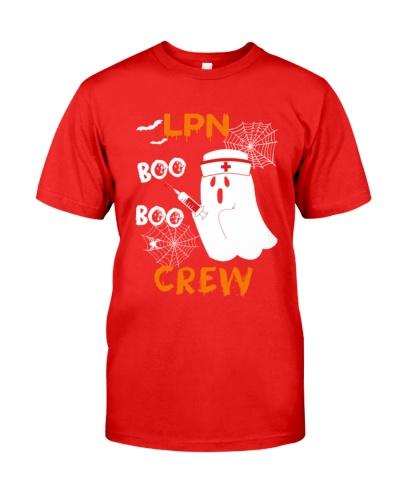 LPN Boo Crew