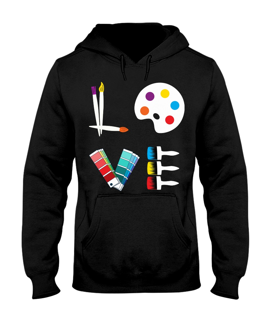 LIMITED EDITION - NOT SOLD IN STORES Hooded Sweatshirt