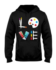 LIMITED EDITION - NOT SOLD IN STORES Hooded Sweatshirt front