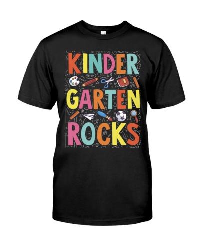 Kindergarten Rock