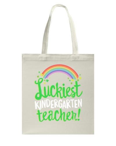Kindergarten Teacher Luckies