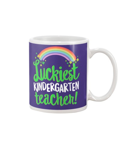 Kindergarten Teacher Luckies