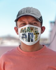 Make Art Mask Cloth face mask aos-face-mask-lifestyle-06