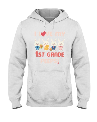 1st Grade Peeps