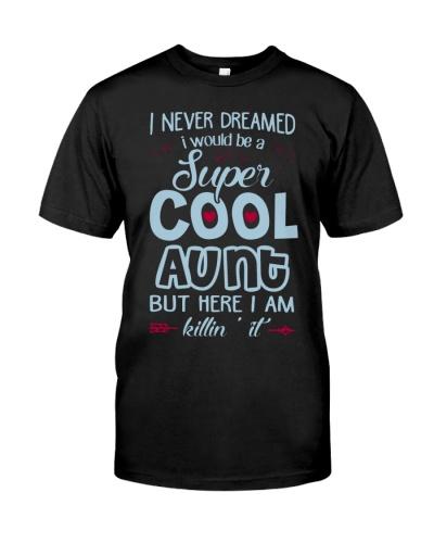 Aunt Would