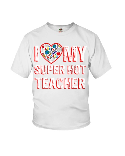 Teacher Hero Valentine