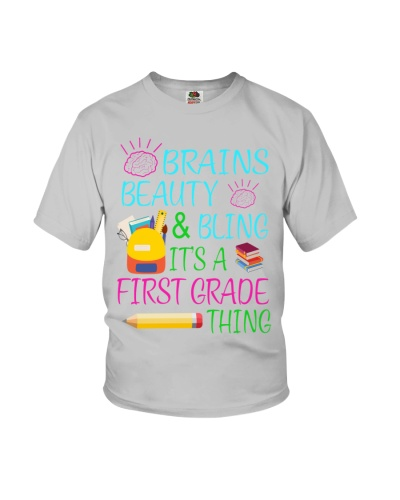 First Grade Thing