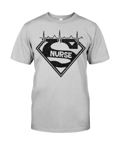 Nurse Supper Heart
