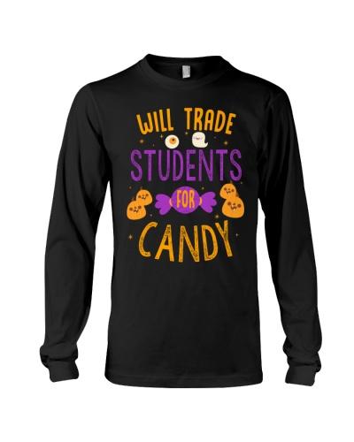 Teacher Candy