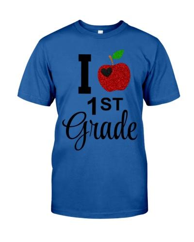 1ST Grade Love