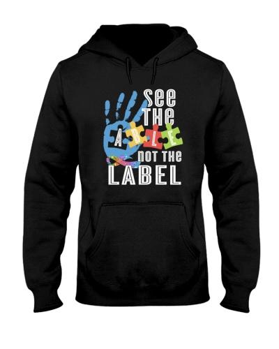 Autism Label