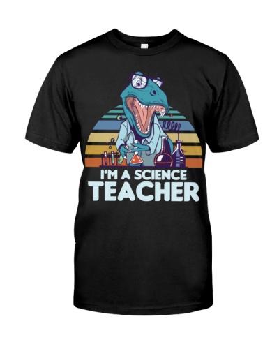 Science Teacher Dia