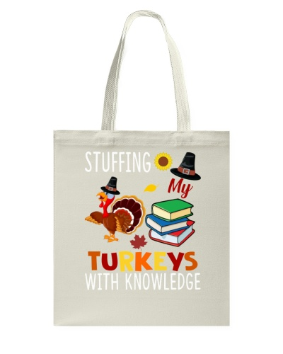 Teacher Turkey Knowledge