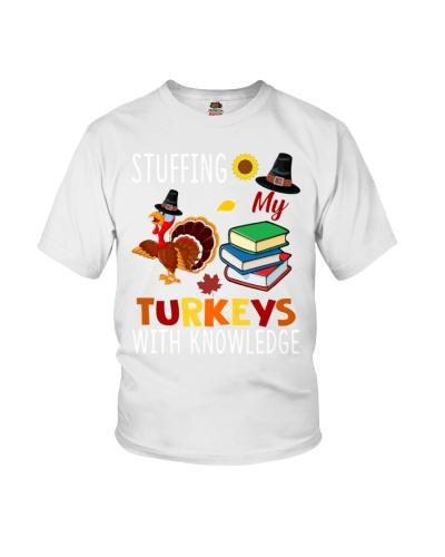 Teacher Turkey Knowledge