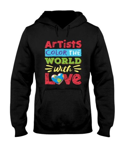 Art Color World