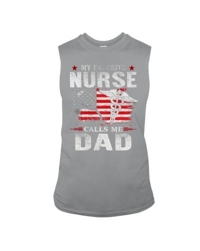 Nurse Call Dad
