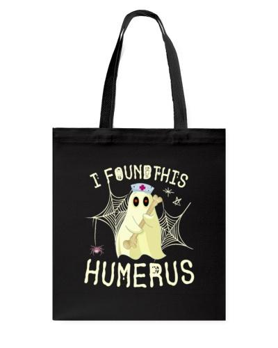 Nurse Humerus