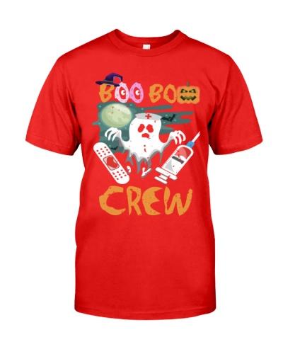 Nurse Boo Boo Crew