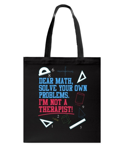 Math Therapist