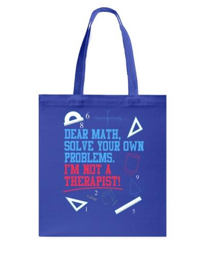 Math Therapist